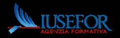 IUSEFOR Agenzia Formativa Universitaria a Torino Logo